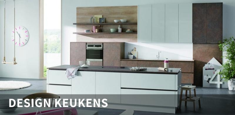 Designkeukens KuchenWelt