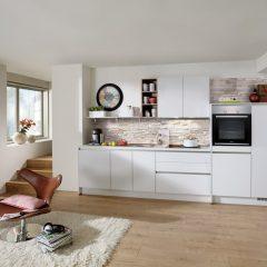 rechte witte keuken delmenhorst