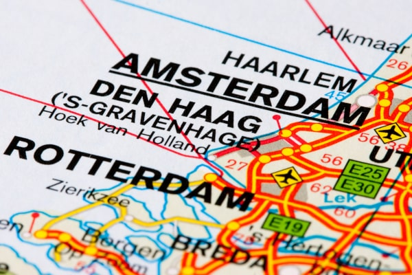 Keukens Haarlem