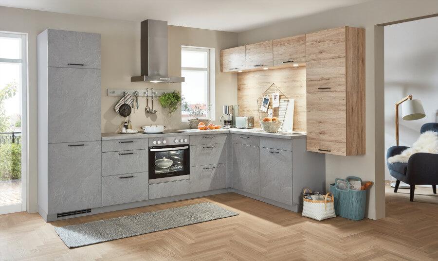 Küchenwelt keukens
