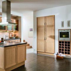 Landelijke keuken Chemnitz
