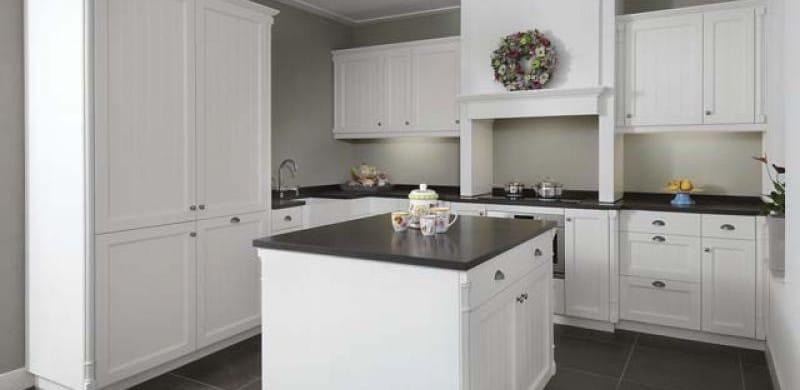 landelijke keuken herne complete duitse keukens van k chenwelt. Black Bedroom Furniture Sets. Home Design Ideas