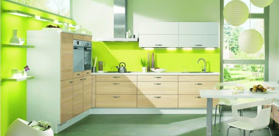 Moderne keuken Aken