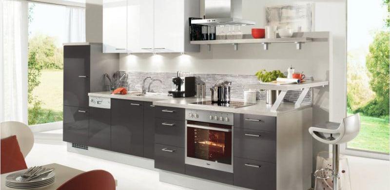 Moderne keuken Bedburg-Hau