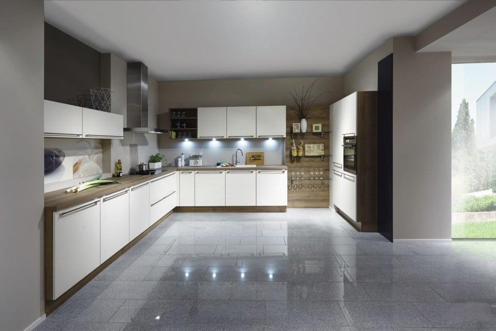 Moderne Keuken Bocholt Complete Duitse Keukens Van Kuchenwelt