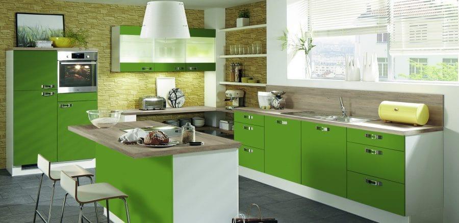 Moderne keuken Emden