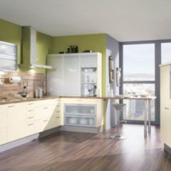 Moderne keuken Emmerich