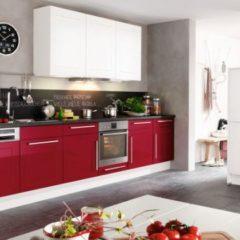 Moderne keuken Gronau