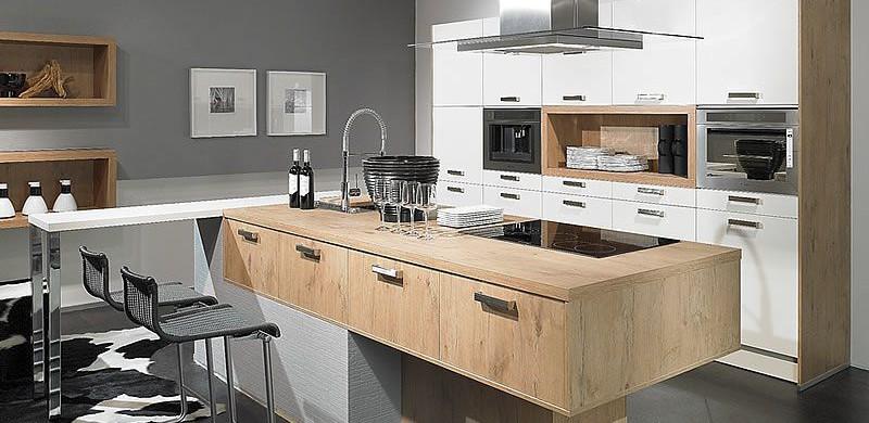 Moderne keuken Kaiserslautern