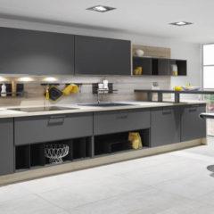 Moderne keuken Kevelaer