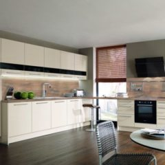 Moderne keuken Kranenburg