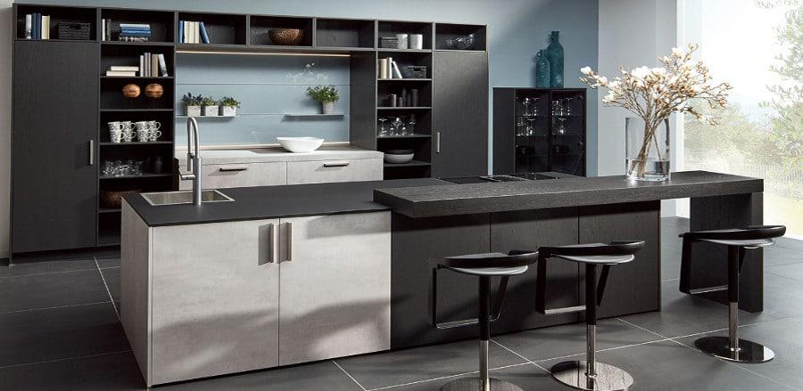 Moderne keuken Lingen