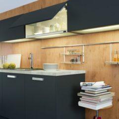 Moderne keuken Mannheim