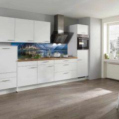 Moderne keuken Stuttgart