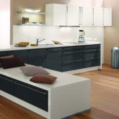 Moderne keuken Uedem