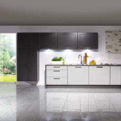 Tijdloze keuken Oldenburg