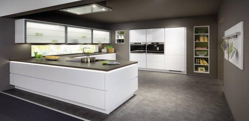 Design keuken Bremerhaven