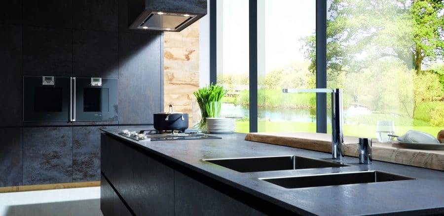 Design keuken trier