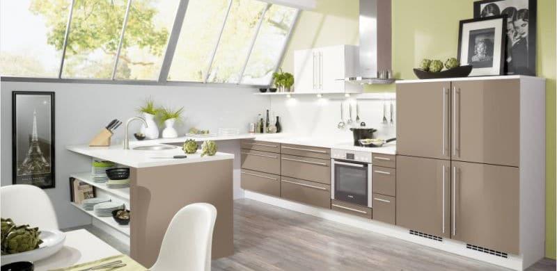 moderne keuken andernach