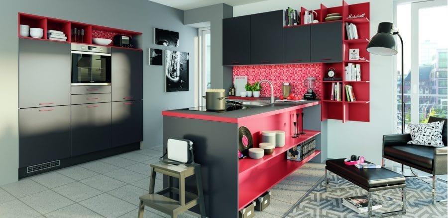 moderne keuken attendorn