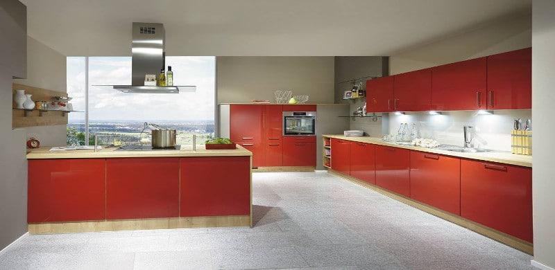 moderne keuken hohnstein