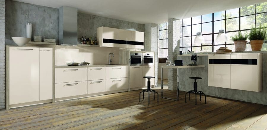 moderne keuken immenhausen
