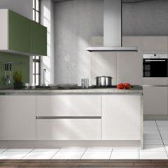 moderne keuken jessen