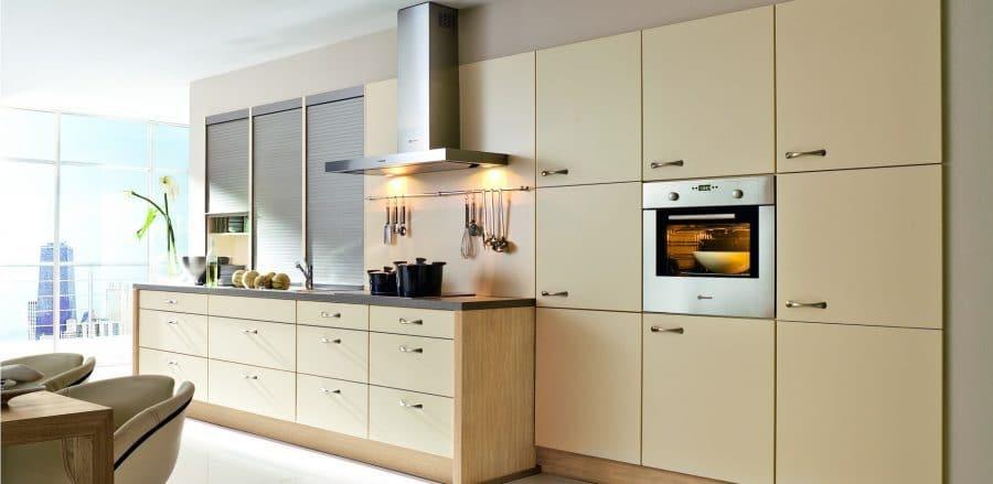 moderne keuken jever