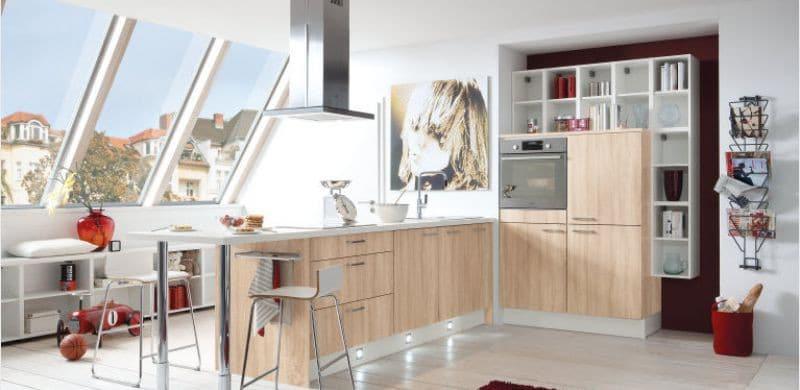moderne keuken lauterbach