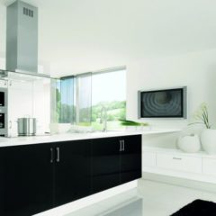 moderne keuken mosbach