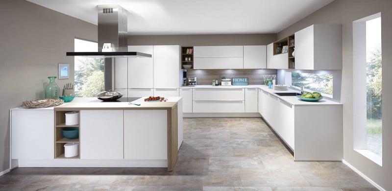 moderne keuken naunhof