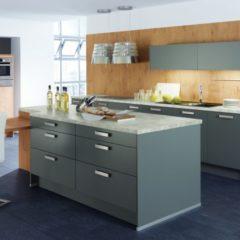 moderne keuken neuenhaus