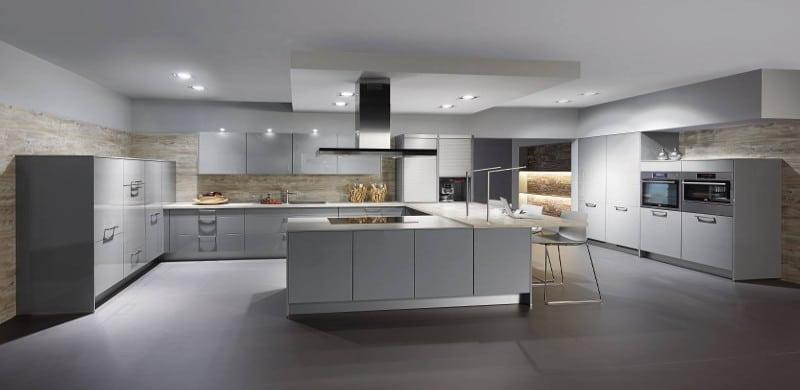 Moderne keuken Darmstadt