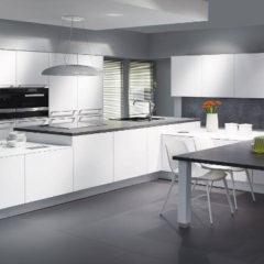 moderne keuken Würzburg