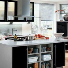 tijdloze keuken Paderborn